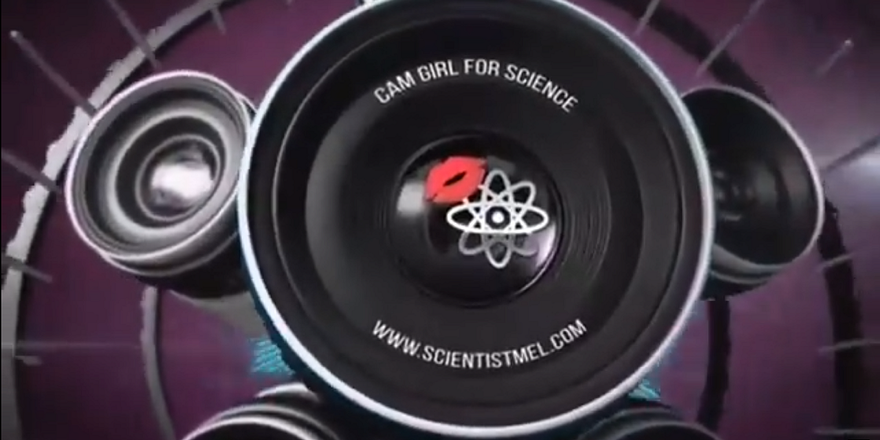 ScientistMel.Com